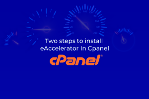 Two-steps-to-install-eAccelerator-In-Cpanel