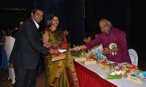 Rashtriya Udyog Ratna Award and Quality Brands Award (2011 - 2013)