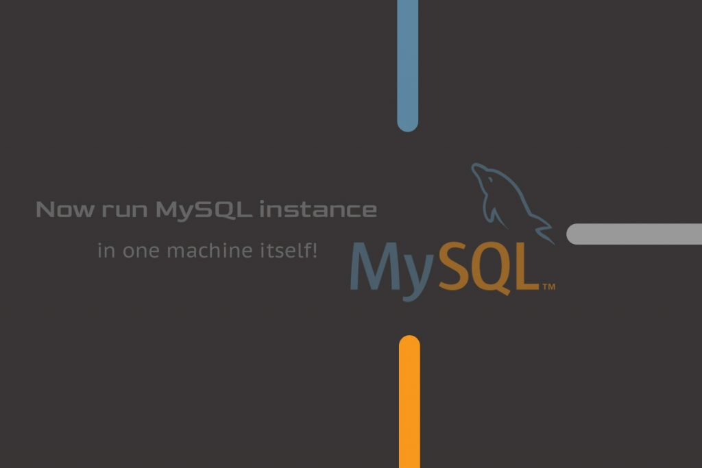 Run-MySQL-Instance