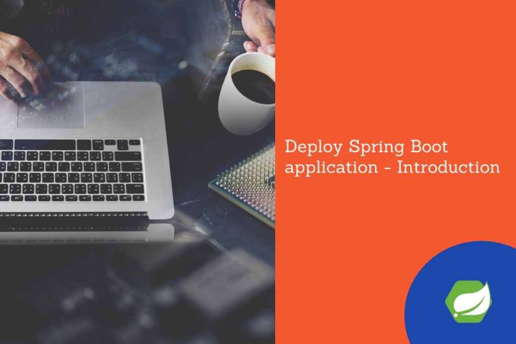 Spring Boot application