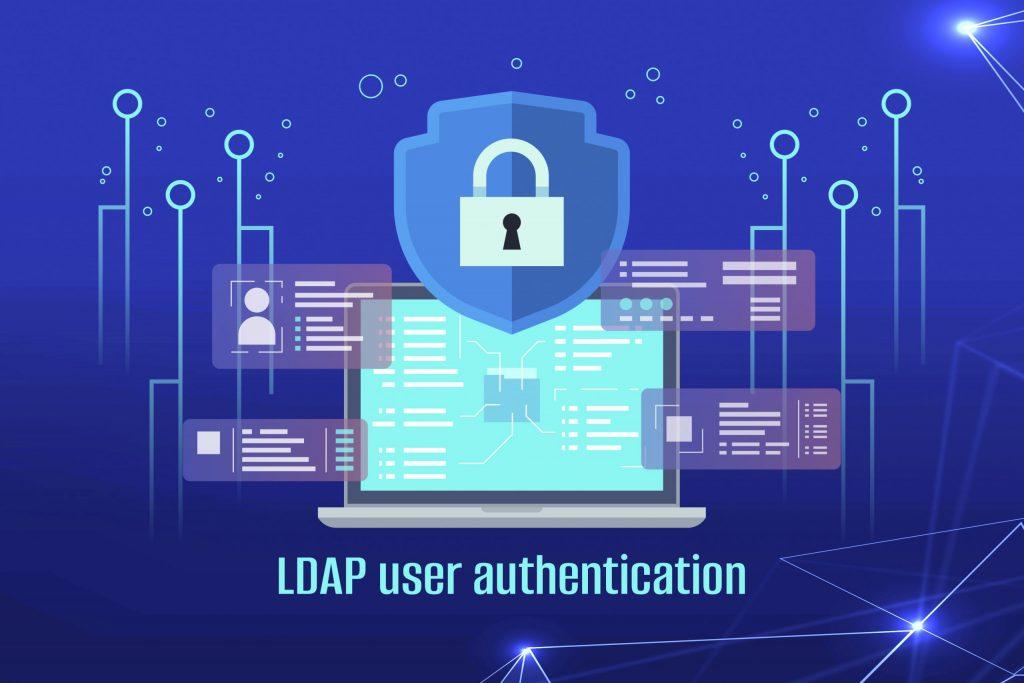 LDAP-user-authentication